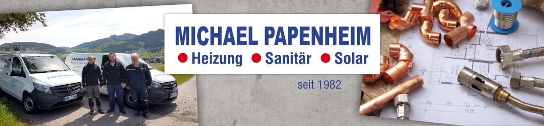 Michael Papenheim